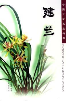 建兰/中国兰花名品档案(中国兰花名品档案)
