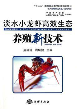 淡水小龙虾生态养殖新技术